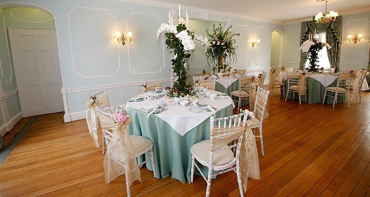 Historic dockyard wedding