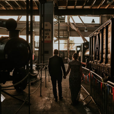 Weddings at The Historic Dockyard Chatham in Kent