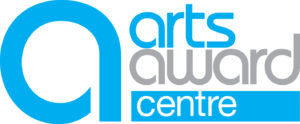 Arts Award Discover logo