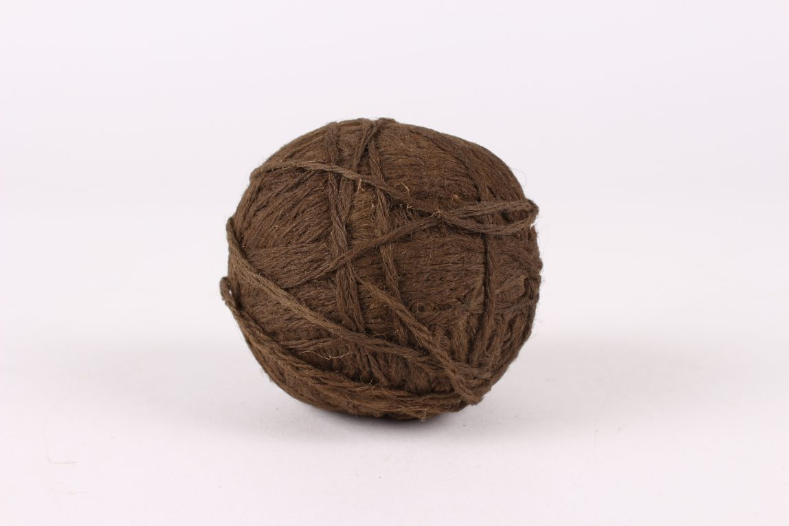 Darning Wool recovered from HMS Invincible